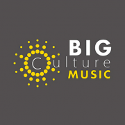 Big Culture Music's Company logo